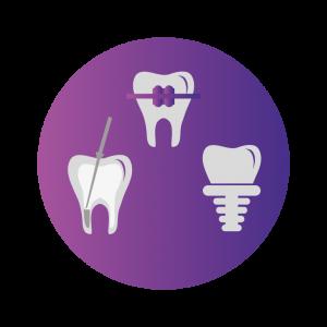 Odontología Especialidades